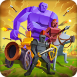 Epic Battle Simulator APK v1.4.30 – Elmas Hileli