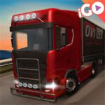 Euro Truck Driver 2018 APK v3.4 – Para Hileli