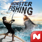 Monster Fishing 2019 APK v0.1.63 – Para Hileli