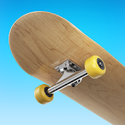 Flip Skater APK Elmas Hileli Mod 1.86