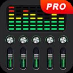 Equalizer FX Pro APK v1.1.9 – Tam Sürüm