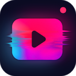 Glitch Video Effect Apk Pro İndir 1.2.1.2 – Tik Tok Efekt