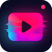 Glitch Video Effect Pro Apk v1.5.0 – Tik Tok Efekt