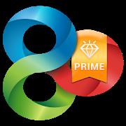 GO Launcher Prime Apk 3.20 – Eylül 2019