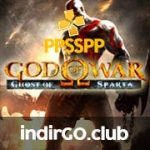 God Of War PPSSPP iso İNDİR (85MB)