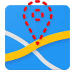 Fake GPS APK v4.8.2 – Pro Sürüm