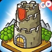 Grow Castle Apk Para Hileli Mod 1.30.3