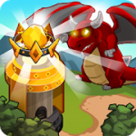 Grow Tower: Castle Defender TD v1.7.80 MOD APK – Para Hileli