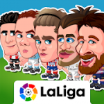 Head Soccer LaLiga 2019 Apk Para Hileli 5.3.1 İndir