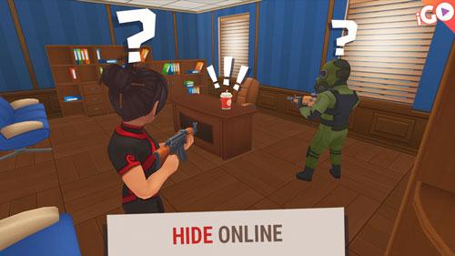 hide-online