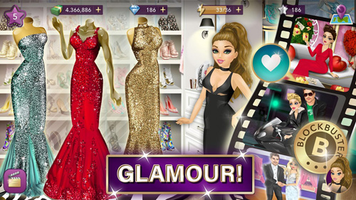 hollywood-story-fashion-star-apk-hile