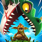 Hungry Dragon APK 1.8 – Para Hileli