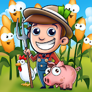 Idle Farming Empire Apk 1.35.2 Para Hileli Mod