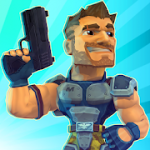 Major Mayhem 2 Apk 1.160.20190 Para Hileli İndir