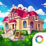 Manor Cafe Apk 1.61.8 Para Hileli Mod