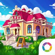 Manor Cafe Apk 1.64.8 Para Hileli Mod