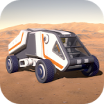 Marsus Survival on Mars APK 1.6 Hileli İndir