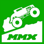 MMX Hill Dash Apk 1.11626 Para Hileli
