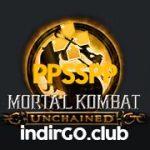 Mortal Kombat Unchained PPSSPP Lite İNDİR