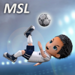 Mobile Soccer League Apk 1.0.22 Hileli İndir