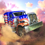 Off The Road – OTR Open World Driving Apk v1.4.0 Para Hileli