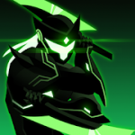 Overdrive – Ninja Shadow Revenge Apk 1.8.2 Para Hileli