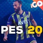 FTS Pes 2019 Mod Apk İndir + Süper Lig + Milli Takım