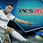 PES 2013 PPSSPP Android İndir