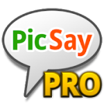 PicSay Pro APK v1.8.0.5
