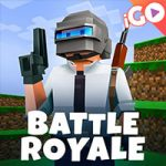 Pixel's Unknown Battle Ground Apk 1.52.02 Para Hileli