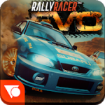 Rally Racer EVO APK v1.23 – Para Hileli