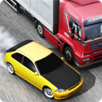 Traffic Racer APK v2.5 – Para Hileli