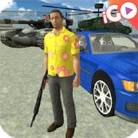 Real Gangster Crime APK 5.5 Para Hileli Mod