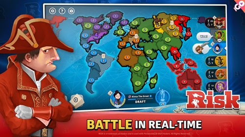risk-global-domination-apk-mod