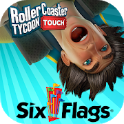RollerCoaster Tycoon Touch Apk Para Hileli İndir 3.7.0