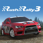 Rush Rally 3 Full APK Para Hileli 1.64