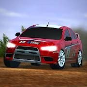 Rush Rally 2 APK v1.130 – Kilitler Açık