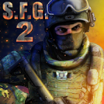 Special Forces Group v4.9 MOD APK – Para Hileli