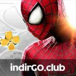The Amazing Spider-Man 2 PPSSPP İndir (300MB)