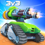 Tanks A Lot Apk 2.30 Mod Hileli İndir