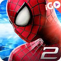 The Amazing Spider-Man 2 Apk Full İndir – 1.2.8d