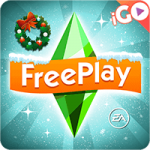 The Sims FreePlay Apk 5.56.0 Para Hileli İndir