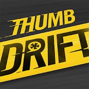 Thumb Drift – Furious Racing Apk 1.4.96 Para Hileli