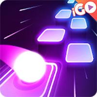 Tiles Hop: EDM Rush! Apk v3.1.9 Para Hileli İndir