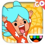 Toca Life World Apk 1.12 Full İndir