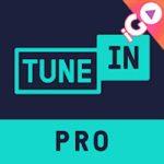 TuneIn Radio PRO APK v27.2.1 İndir – TEMMUZ 2021