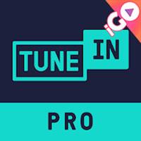 TuneIn Radio PRO APK v26.9 İndir – HAZİRAN 2021