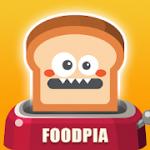 Foodpia Tycoon APK v1.3.7 – Para Hileli