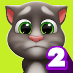 My Talking Tom 2 Apk 1.5.1.587 Para Hileli İndir