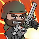 Doodle Army 2 Mini Militia Apk 5.3.4 Hileli İndir